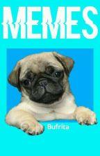 Memes by Bufrita