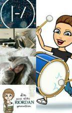 Rantbook d'une fangirl folle, en fait d'une folle tout court by La_plume_d_Annabeth