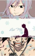 ❄Don't Let Me Go❄ by Hanae-chan