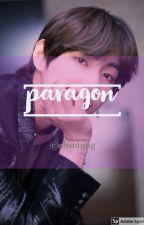 Paragon   솝 by _baepseok