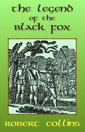 The Black Fox by RobertLCollins