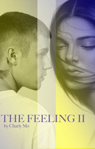 THE FEELING // 2. TEIL