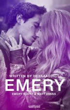 EMERY / AFTER Fanfiction by HessaAddict