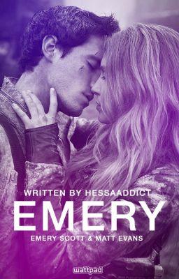 EMERY / AFTER Fanfiction - Chapter 1 - Wattpad