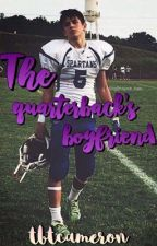 The Quarterback's Boyfriend → Hayes Grier  by tbthayes