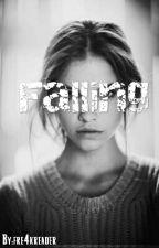 Falling  by fre4kreader