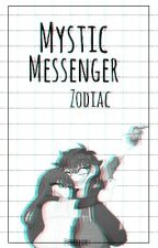 ✿ Mystic Messenger Zodiac ✿ by Blkcxstr