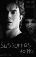 SUSSURROS by DamonAnny