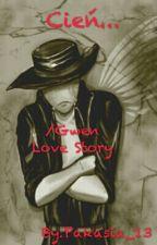 Cień... /Gwendolyn Love Story by Pakasia_13