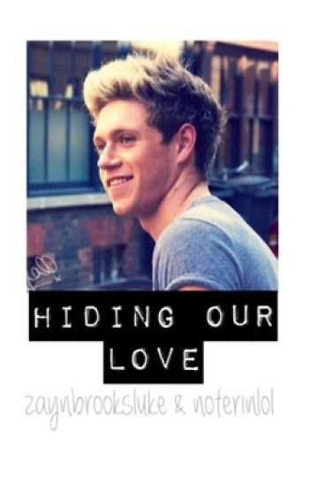 Hiding Our Love || Niall Horan