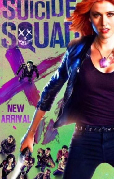 Suicide Squad: New Arrival