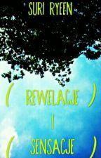 Rewelacje i sensacje by Suri_Ryeen