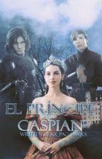 El Principe Caspian #2 [Peter Pevensie][Terminada] by xXPao_1996Xx