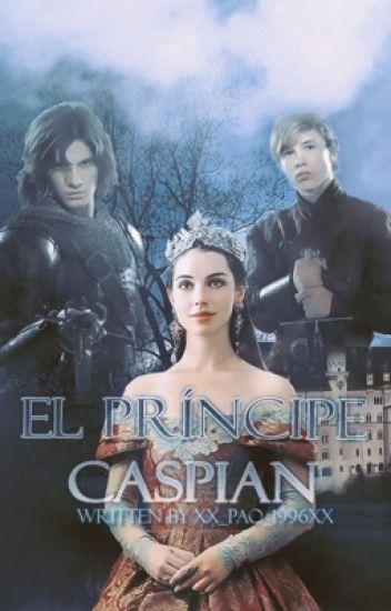 El Principe Caspian #2 [Peter Pevensie][Terminada]