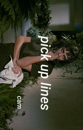 Pick Up Lines :: Lashton I. [TRADUZIONE] by lukesthirdleg