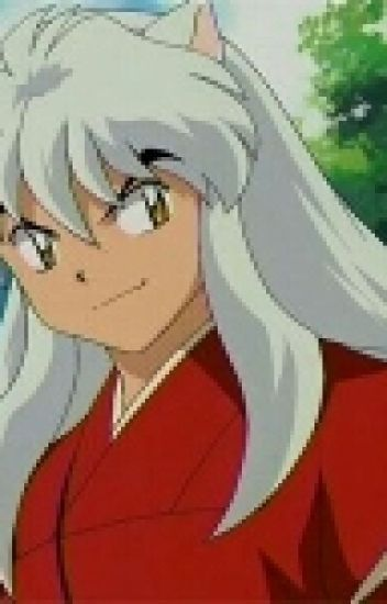 Puppy Love~ (InuYasha X Male!Inu!Reader)