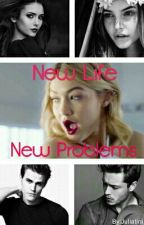 New Life - New Problems [Pausiert] by Juliatini
