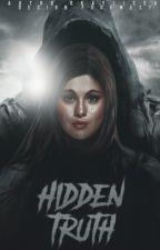 Hidden Truth   GS by Okay_Lissa