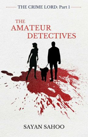 The Detective by SayanSahoo