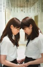 [OS] [Nogizaka46] [Kazunana] [Without a word]. by rena_matsui
