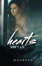 Dela Vega Series 6: Hearts Don't Lie by MsyteriousPen