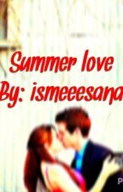 Summer Love by ismeeesana