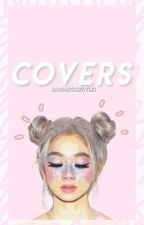 --Book Covers-- by SarcasticSkittles