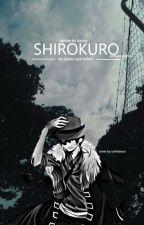 Shirokuro by Lusy34