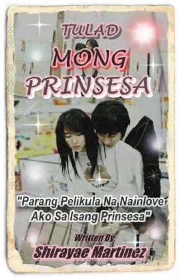 Tulad Mong Prinsesa