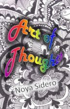 Art of Thoughts by Noya_Sidero