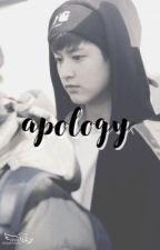 apology | ikon by bangsvtan