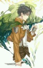 Levi Ackerman x Reader   My Guardian by animeweeboWo