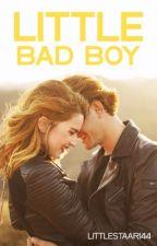 Little Bad Boy (Français) by LittleStaar144
