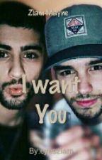 I want you ||| ziam os by eyesziam