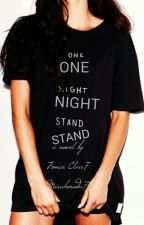 One Night Stand ( one shot ) by Merahmuda7