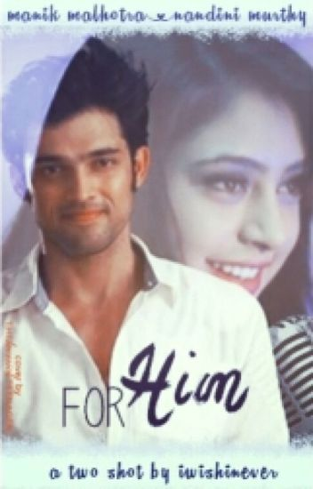 FOR HIM - A MaNan TS
