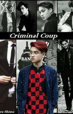 Criminal Coup [KaiSoo] by SoraShima