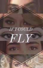 if i could fly by Lj-Dj-harmony