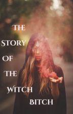 Историята На Вещицата Кучка by VessySilverMoon