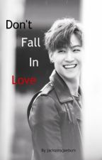 Don't Fall In Love (Jackbum) by jacksonxjaebum