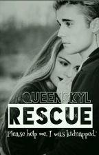 Rescue ›› J E L E N A by typingsky