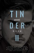 Tinder II [André Silva] by xritax