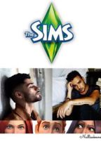 The Sims Online » z.m. by redroseshoran