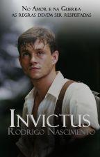 Invictus by rodrigox5504