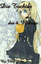 Die Tochter des 4. Hokagen (Sasuke FF) by ThiefNeko