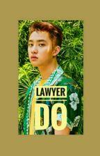 lawyer do/dokai by niniforowl