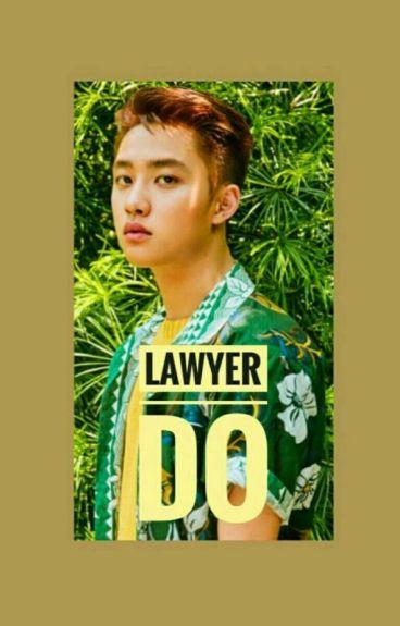 lawyer do/dokai