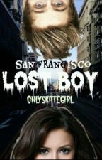 San Francisco 2: Lost Boy by OnlySkateGirl