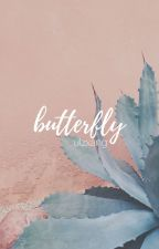 butterfly || jungkook ✓ by ulzxang