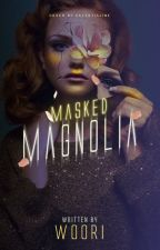 Masked Magnolia by TheClumsyCoconut